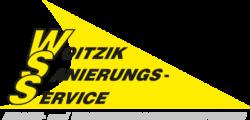 WSS Brandsanierung Logo
